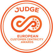 Official Judge European Customer Centricity Awards