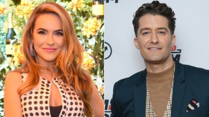This is why Chrishell Stause broke off her engagement to Matthew Morrison