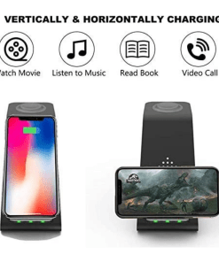 Wow Portable samsung wireless charger iphone wireless charger wireless charging pad iphone 8 wireless chargin wireless phone charger wireless charger