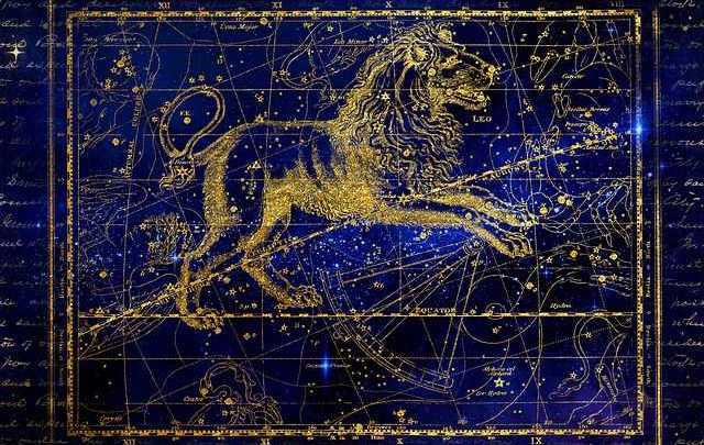 mysterious aspects of horoscope
