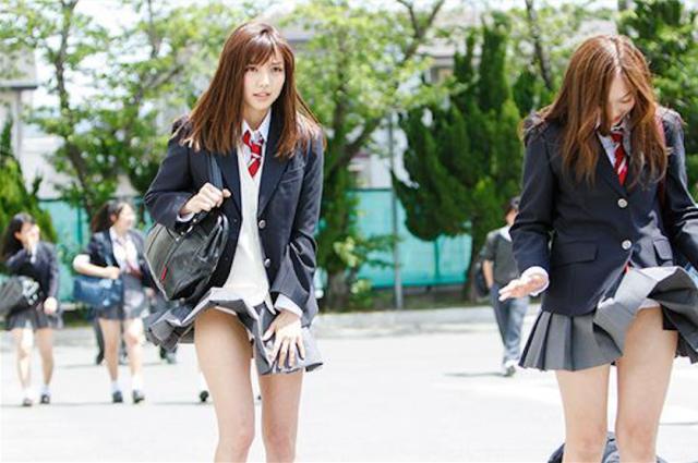 Japan Panties 5