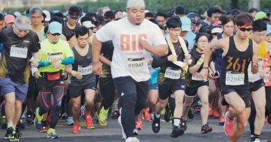 《舉重》女兒放心裡 手機當教練 陳士杰為亞運奮戰