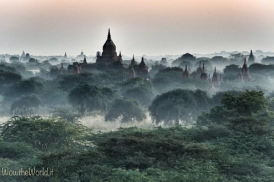 Navigare sul fiume Irrawaddy fino alla favolosa piana di Bagan   Photo © Giorgiana Scianca, Wowtheoworld.