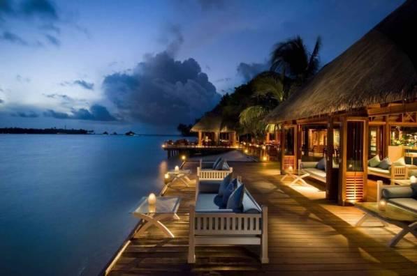 Conrad Hilton Maldives Fast Lane Magazine