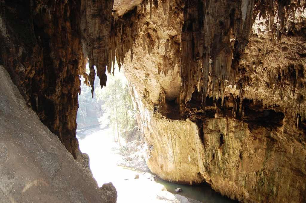 Tham Lod Cave, Thailand - by Elin Reitehaug - elinrei:Flickr