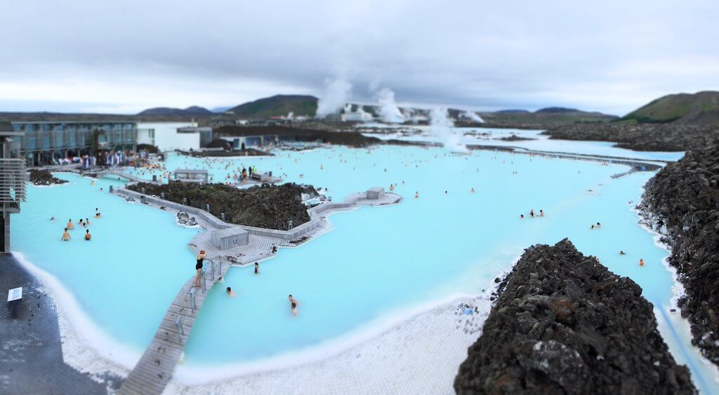 Blue Lagoon, Iceland - by Chris Yiu - clry2:Flickr