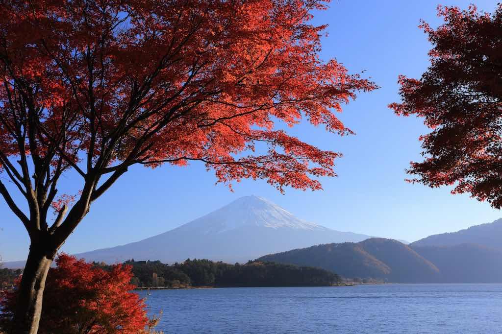 Mount Fuji, Japan - by skyseeker:Flickr