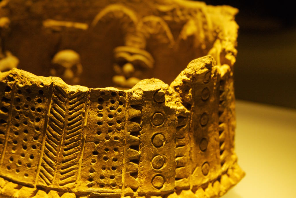 Gold Museum, Bogota - by McKay Savage/Flickr