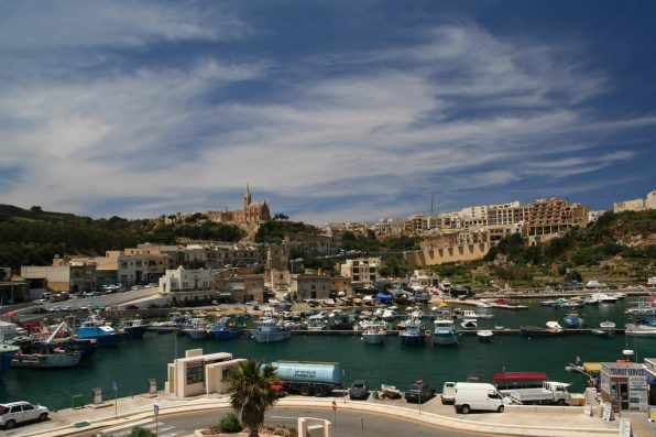 Gozo, Malta - by Neil Rickards:Flickr