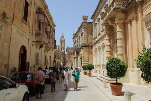 Mdina, Malta - by Gary Bembridge:Flickr