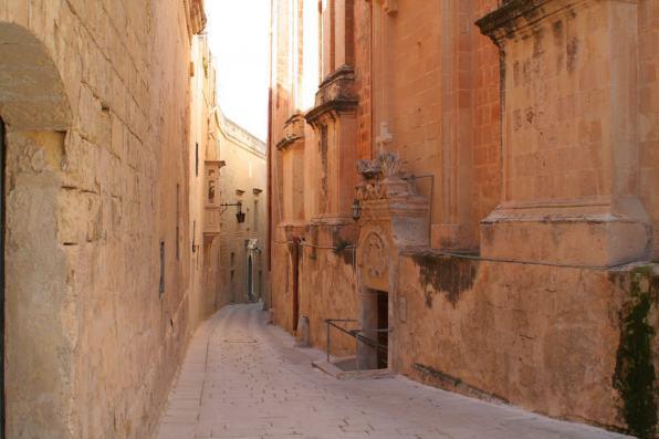 Mdina, Malta - by John Haslam:Flickr