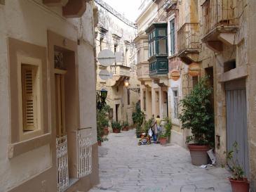 Valletta, Malta - by John Y. Can:Flickr