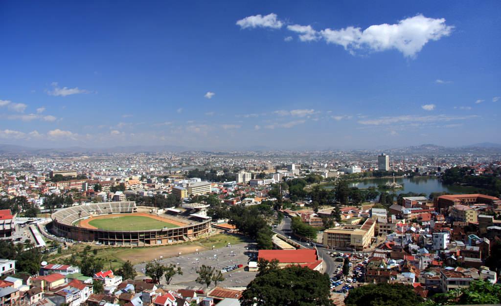 Antananarivo, Madagascar - by Chad Teer:Flickr