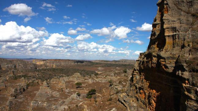 Isalo National Park, Madagascar - by Kelsie DiPerna:Flickr
