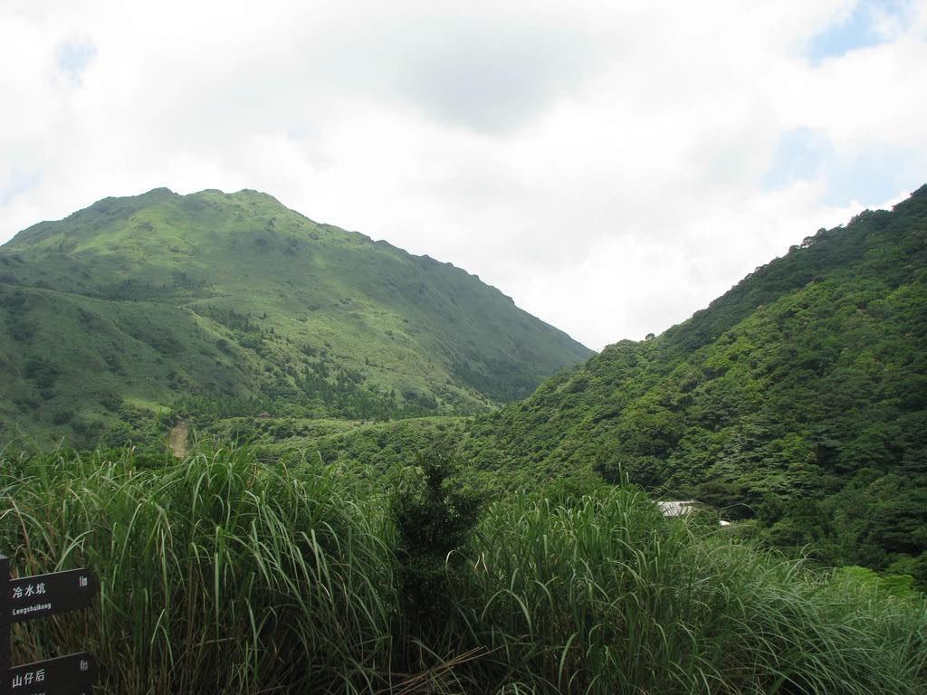 Yangmingshan National Park, Taipei - by Eduardo M. C.:Flickr