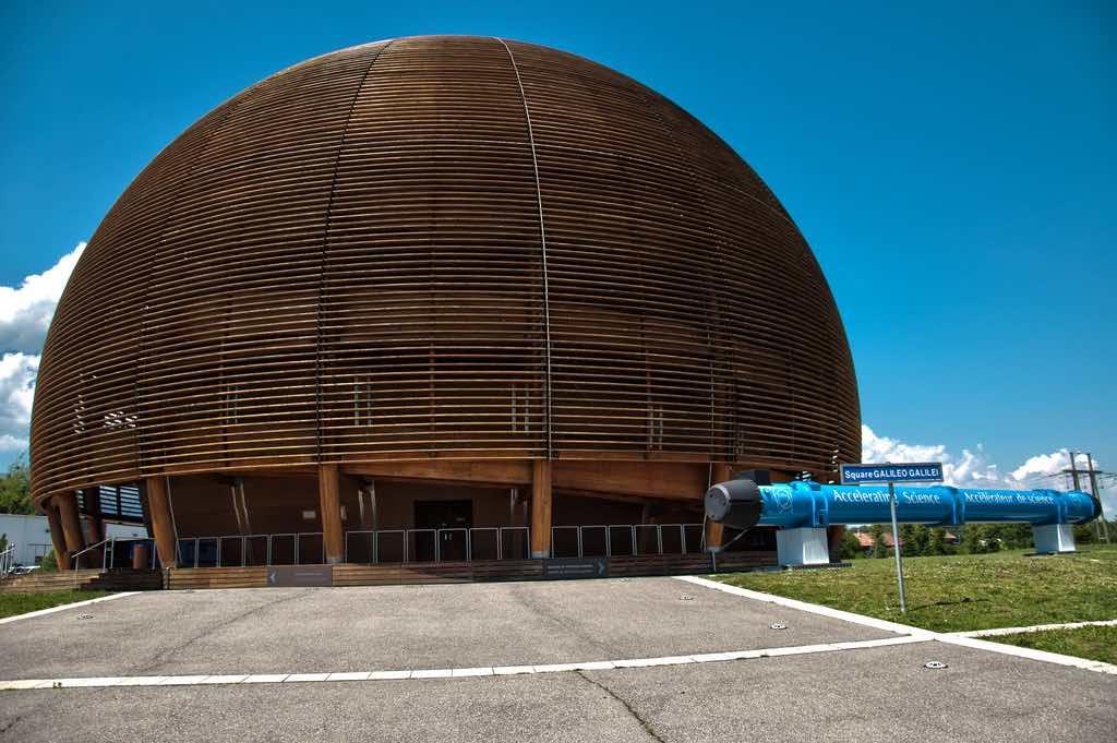 CERN, Geneva - by Tudor Sabin:Flickr