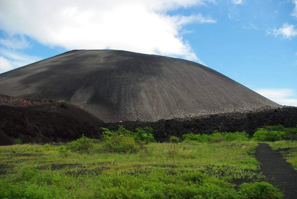 Cerro Negro Volcano,Nicaragua - by Jean-Marie Prival - -JM:Flickr