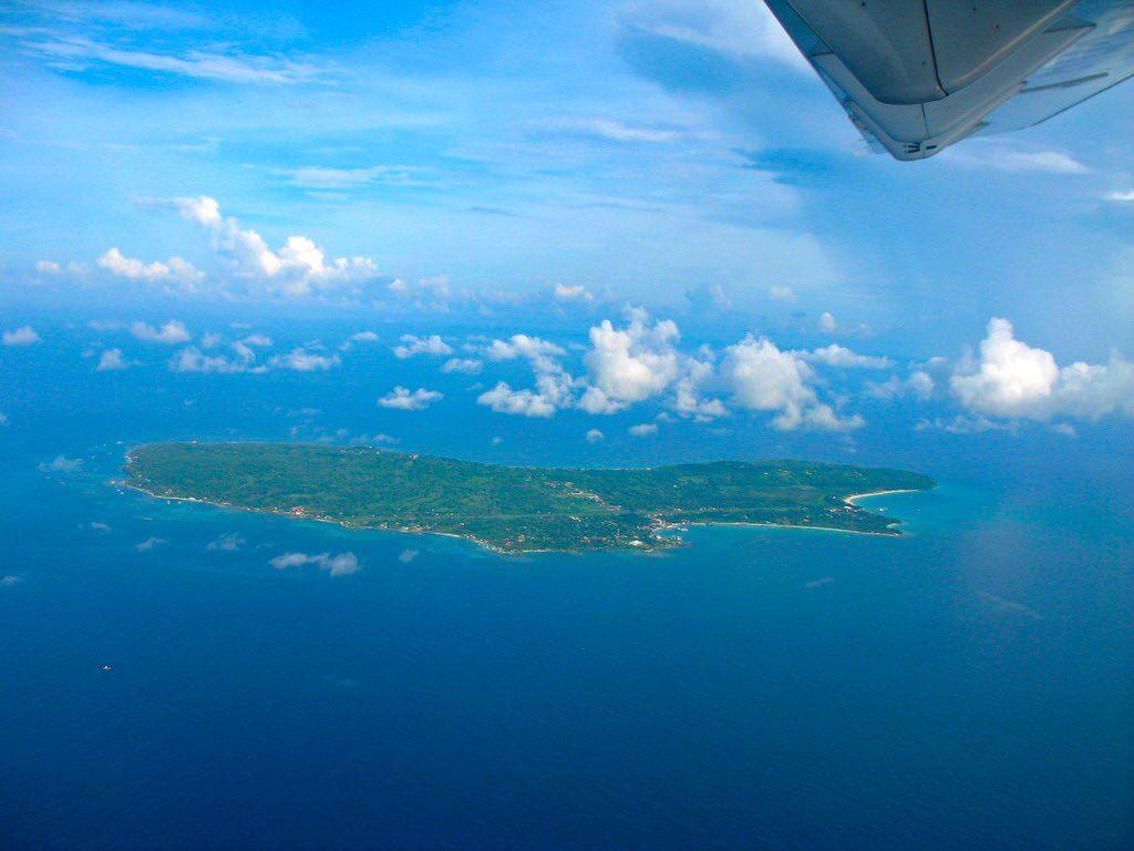 Corn Island, Nicaragua - by ElCapitan:Flickr