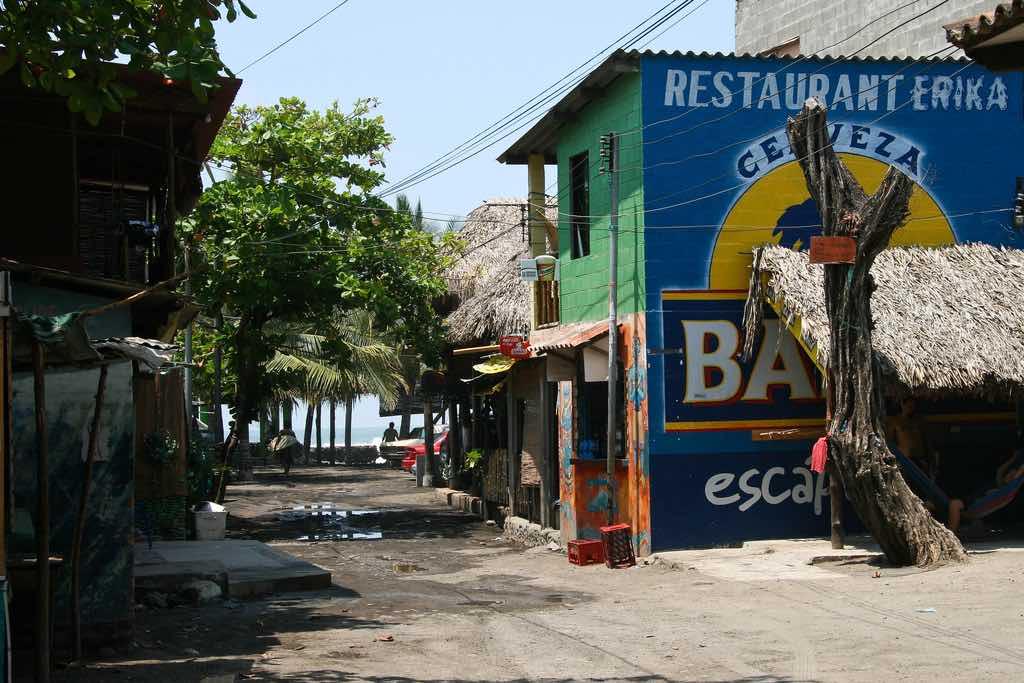 El Tunco, El Salavador - by Evan - soulsurfer3:Flickr