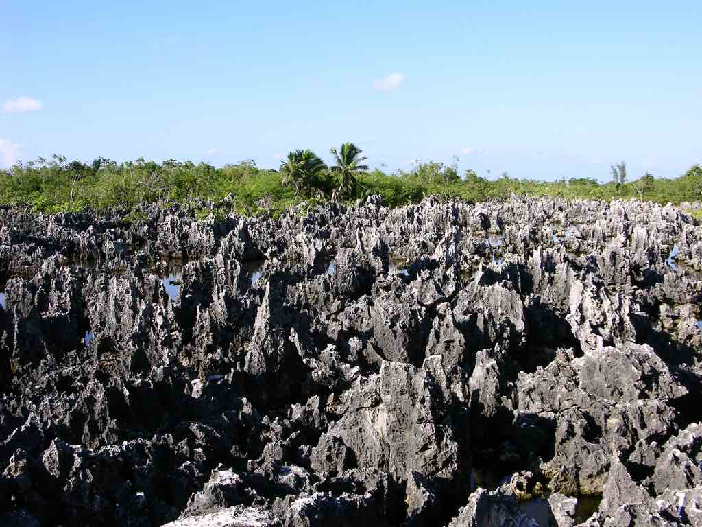 Hell, Cayman Islands - by Paul Huber - Templarion:Flickr