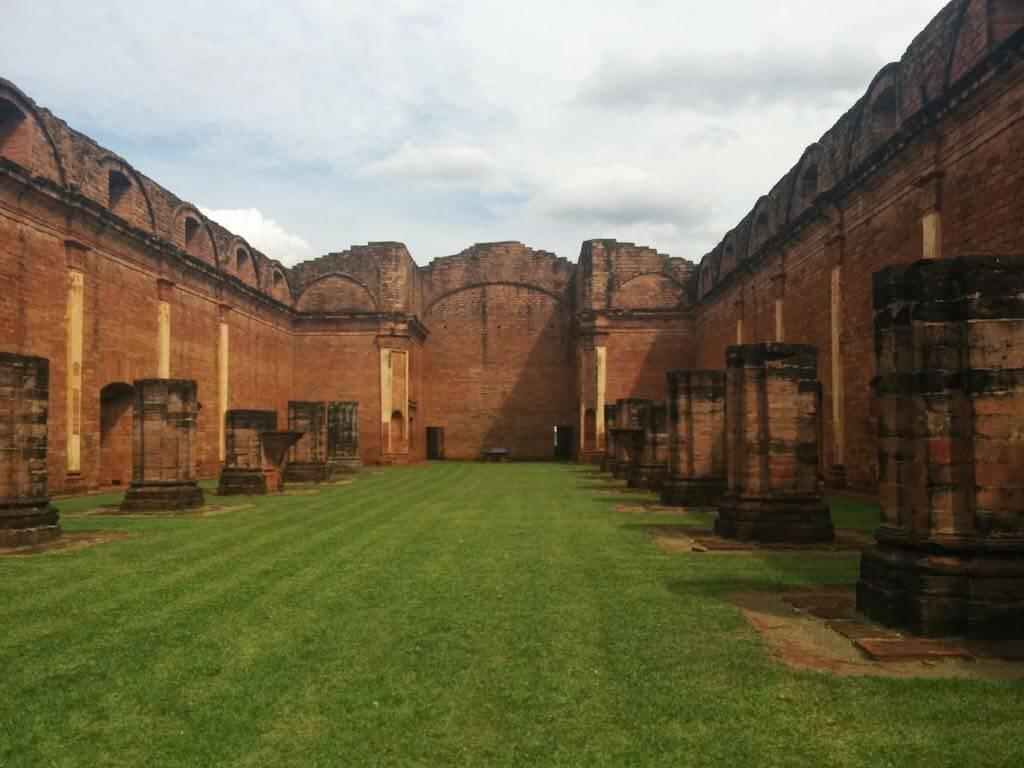 Jesus and Trinidad Jesuit Ruins, Paraguay - by Greg Schechter - GregTheBusker:Flickr