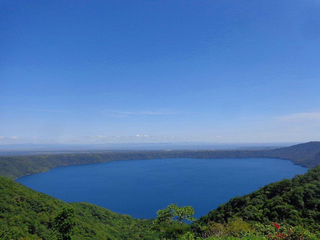 Laguna Apoyo, Nicaragua - by Goggins World:Flickr