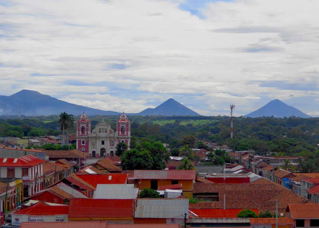 Leon, Nicaragua - by Goggins World :Flickr
