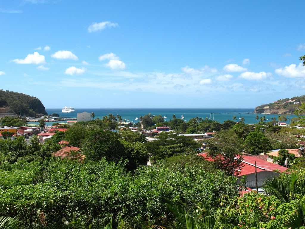 San Juan del Sur, Nicaragua - by Robert Blackie:Flickr