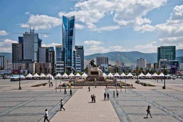 Ulaanbaatar, Mongolia - by Marco Fieber - Marco Fieber - Ostblog.org :Flickr