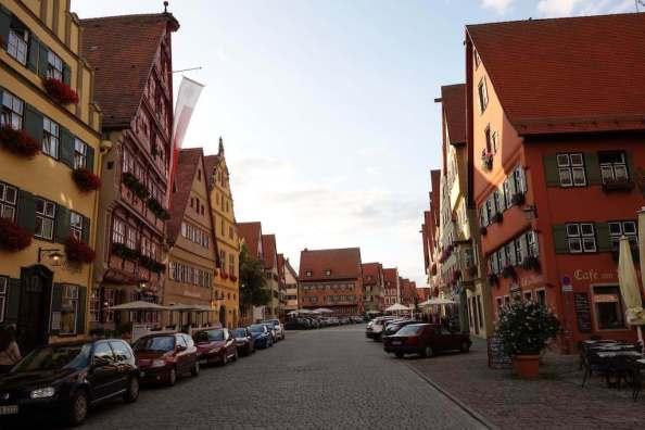 Dinkelsbühl, Germany - by Kainoki Kaede:Flickr