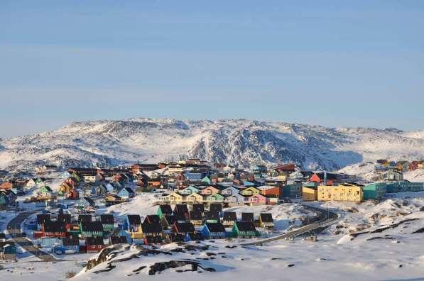 Ilulissat, Greenland - by Greenland Travel:Flickr