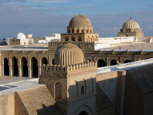 Kairouan, Tunisia - by Agnes Komjathy - iti's life :Flickr