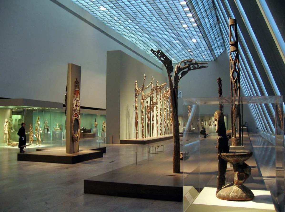 The 10 best museums in the world wow travel for Metropolitan museum of art in new york