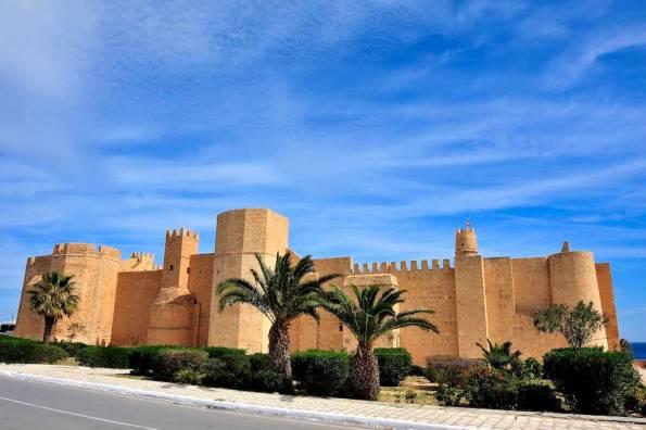 Monastir Ribat, Tunisia - by Phil Artmonic - philartmonic:Flickr