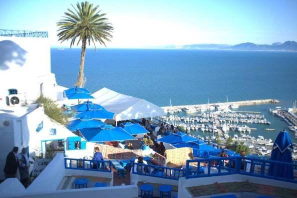Sidi Bou Said, Tunisia - by Fethi Toumi :Flickr