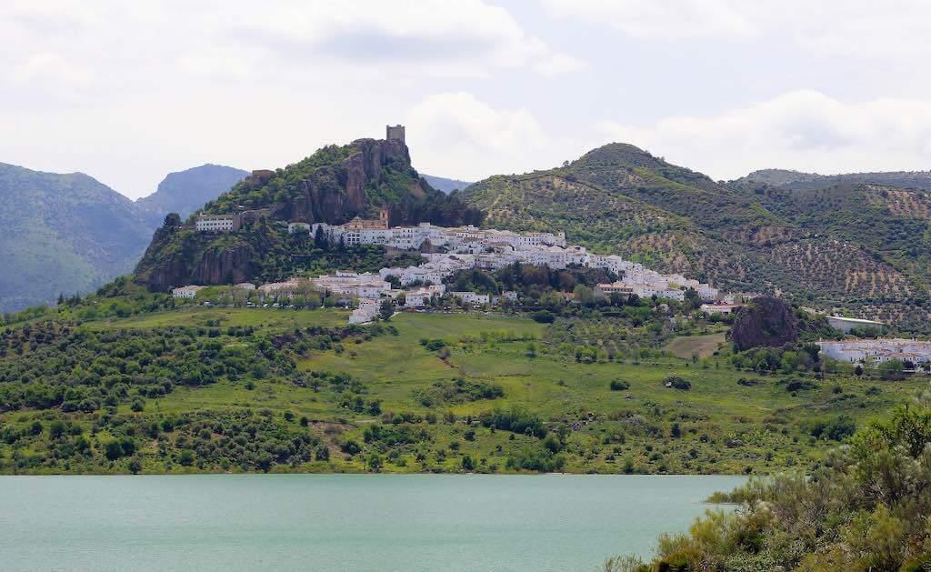 Zahara, Spain - by Wolfgang Manousek - WolfgangM:Flickr