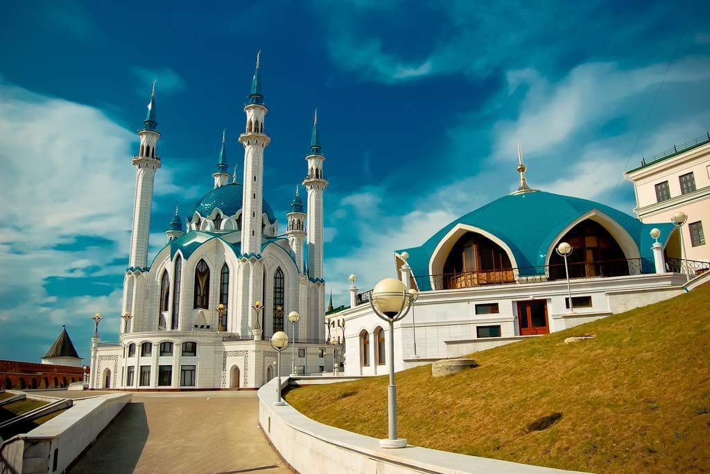 10 most beautiful mosques in the world wow travel