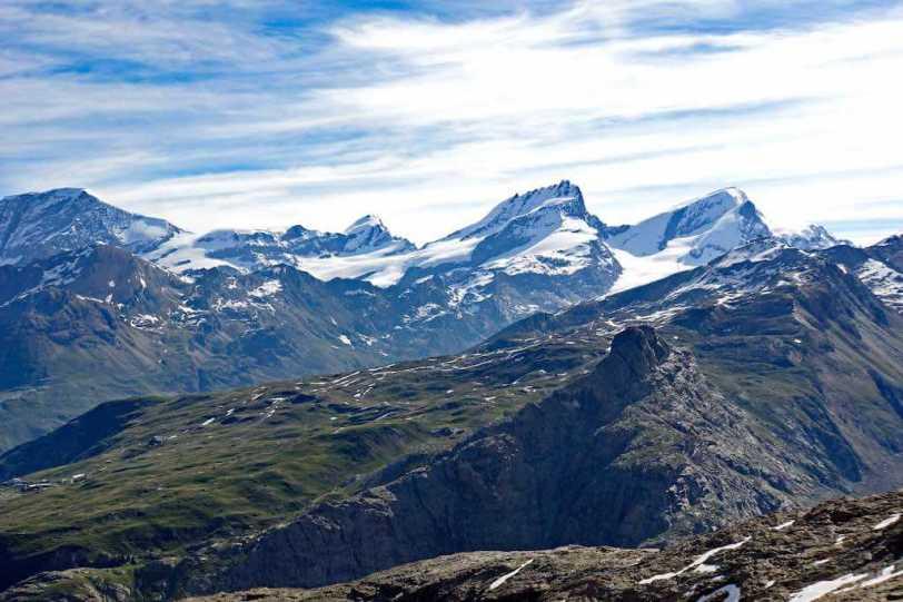 Matterhorn Glacier Paradise - by Dennis Jarvis - archer10 (Dennis) (61M Views):Flickr