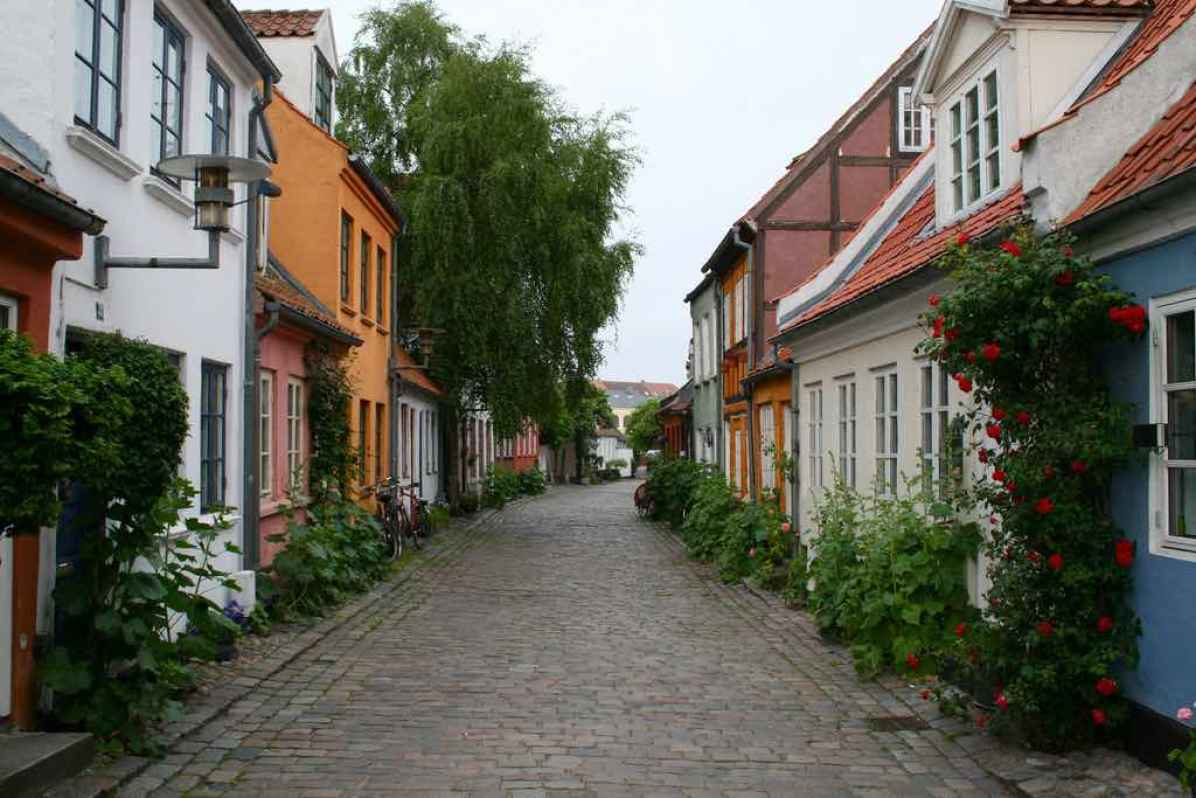 Mollestien, Aarhus - by Michael Caroe Andersen - gelle.dk:Flickr