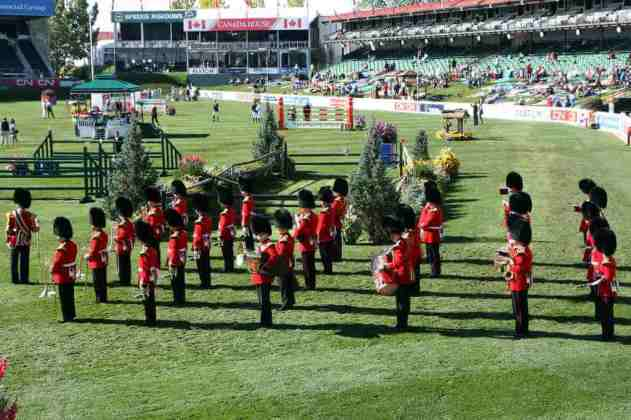 Spruce Meadows, Calgary -by British High Commission/Flickr.com