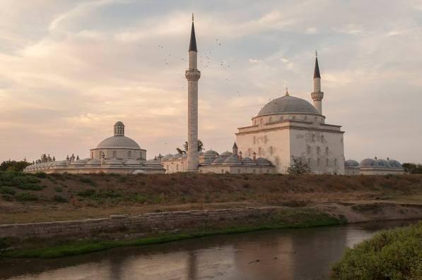 Sultan Bayezid II Museum of Health - by Ggia/Wikimedia.org