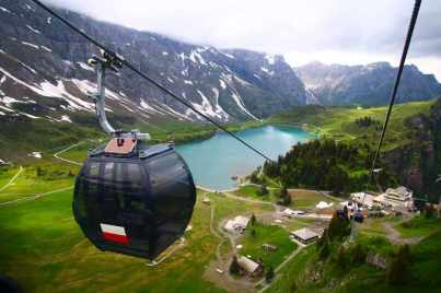 Cable Car to Titlis -by george17168/Pixabay.com