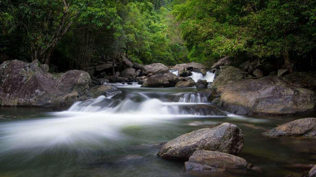 Crystal Cascade Cairns, Queensland, By wherewerewe91, flickr.com