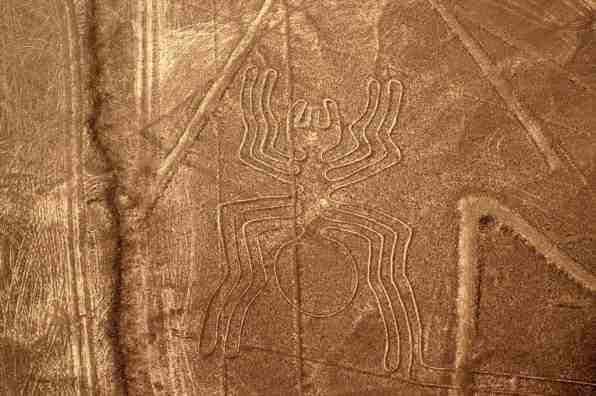 Nazca - monikawl999/Pixabay.com