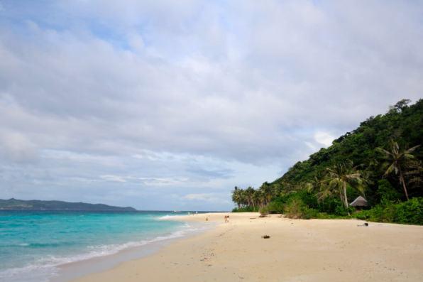 Puka Shell Beach -by dr_tr/Flickr.com