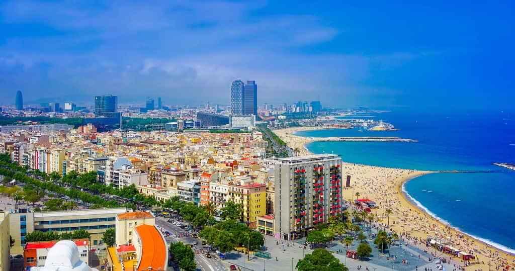 Spain -by Pixabay.com