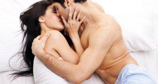 4 طرق مختلفة للمداعبة سوف يحبها زوجك قبل العلاقة الحميمة