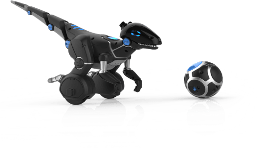 wowwee miposaur - top robots for kids