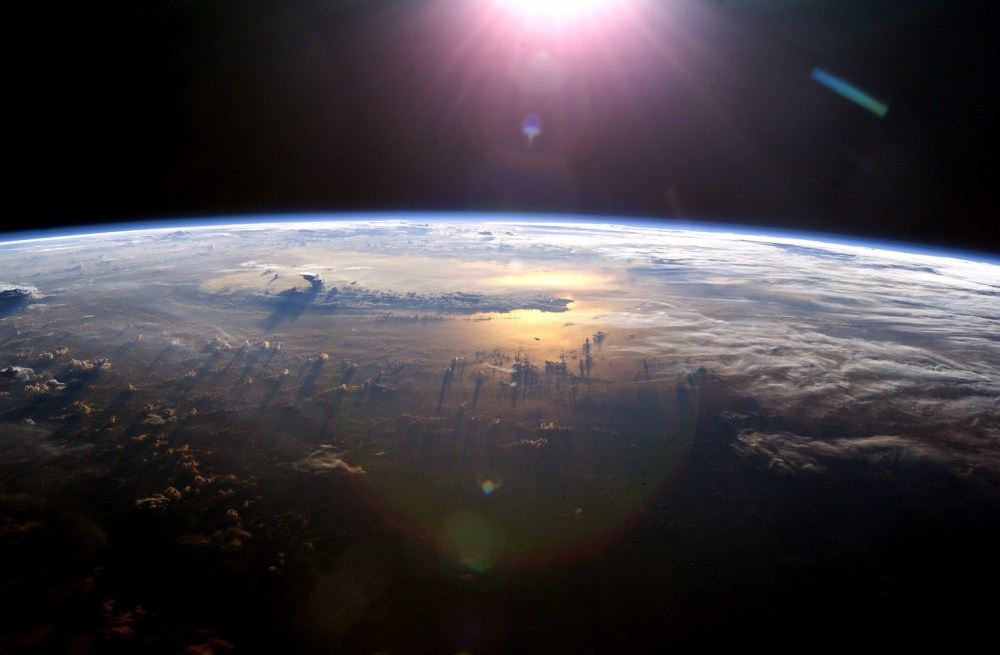 Earth: Night Lights (1/6)