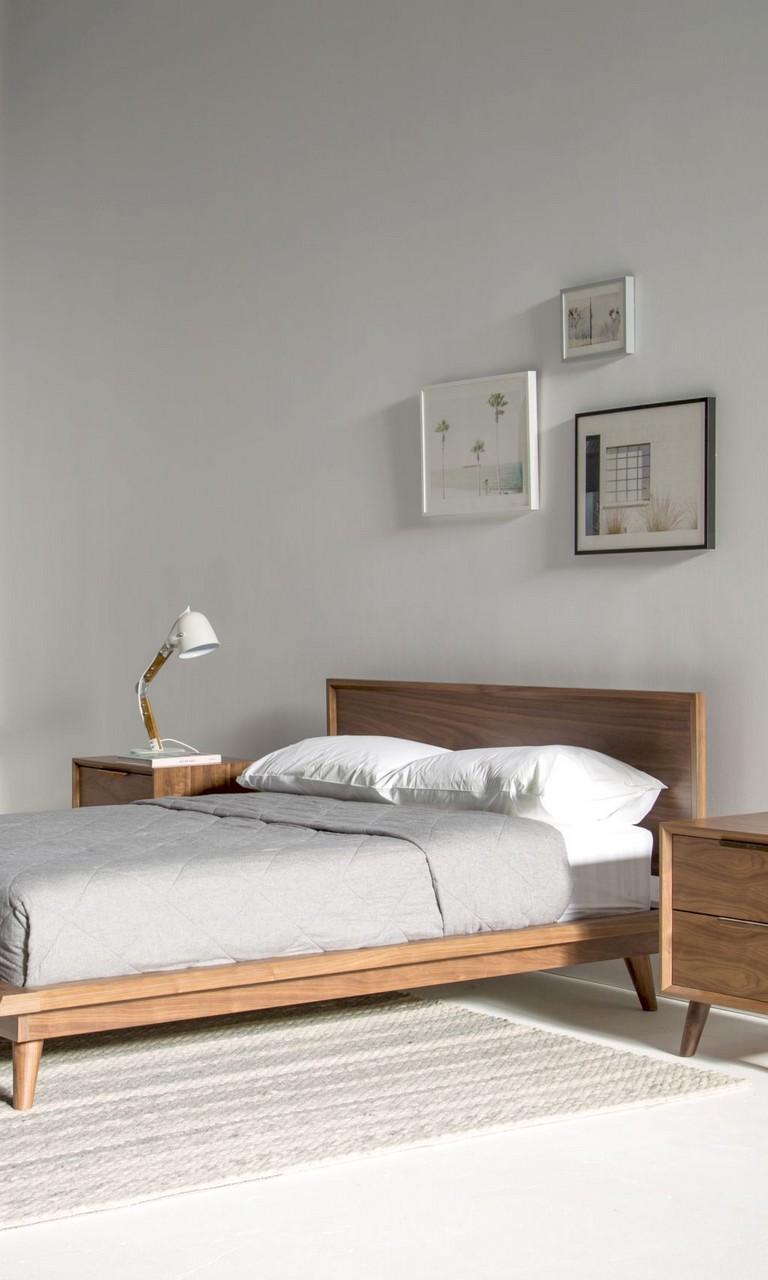 45+ Cozy & Minimalist Bedroom Ideas on A Budget on Bedroom Minimalist Ideas  id=98128